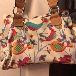 Handbags - LilyBloom purse